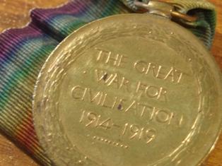 Medals g'dad