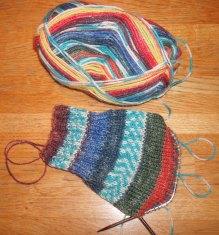 11-11 socks 2