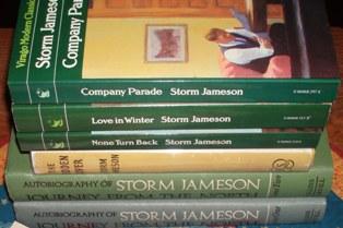 Sj novels