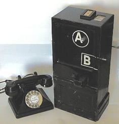 Telephone ab