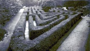 Hc maze