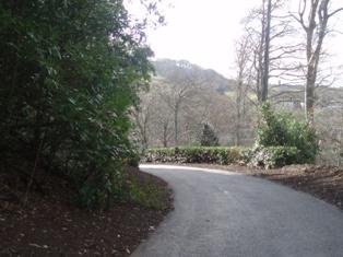 Greenway drive