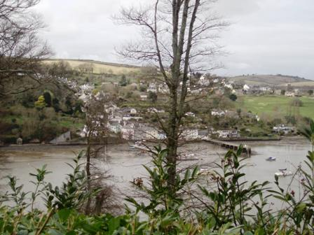Greenway river dart 1