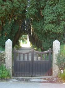 Gf ch gate