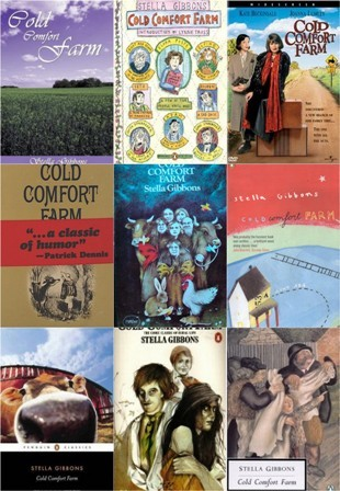 cold comfort farm essays From project gutenberg,  essays by michel de  cold comfort farm by stella gibbons dead souls by nikolai gogol oblomov by ivan goncharov.