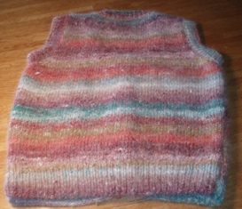 Knitting noro 2