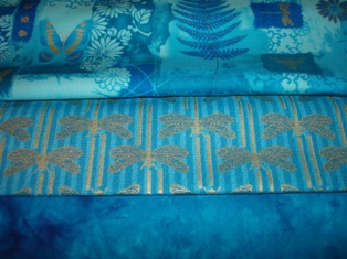 Tcb fabric