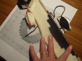 Knit a poem 1