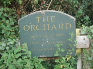 Ely gc orchard