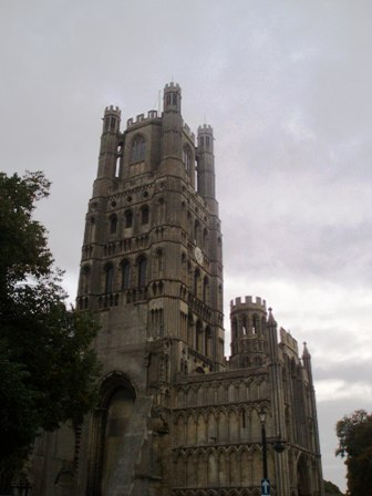 Ely cath 2