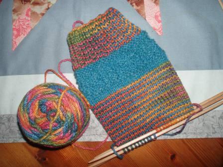 Scots socks ed 1