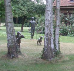 Ely tov garden