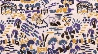 Hw fabric
