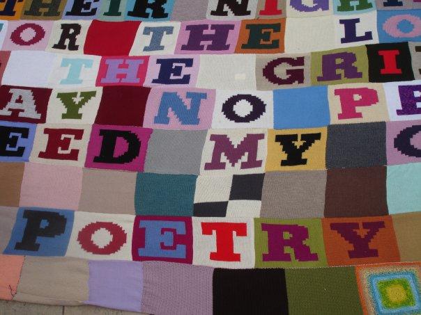 Knit a poem 2