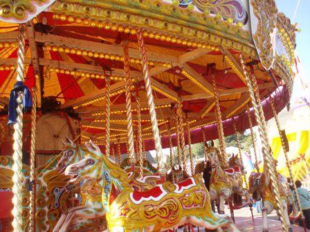 Goose fair 09gg
