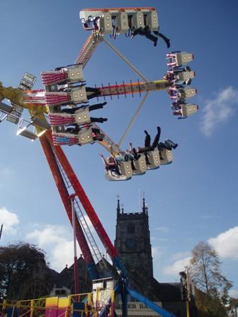 Goose fair 09 ride + ch
