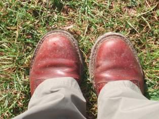 Tw shoes