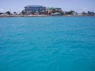 Cruise 2007 GC sea
