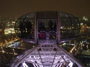 London le 2