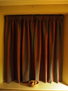 Curtains 1