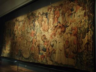 Va tapestry