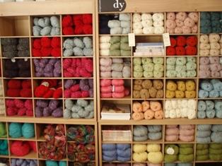 Cyc wool