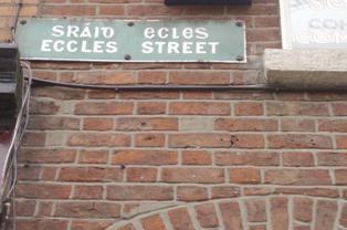 Eccles Street, Dublin