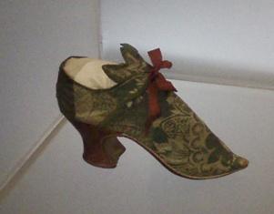 Va shoe