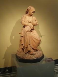 Va statue