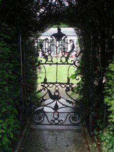 Pe gate