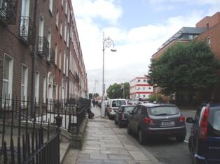 Dublin, Eccles Street