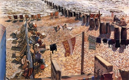Southwold Stanley Spencer