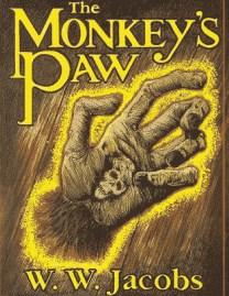 Monkeys-paw