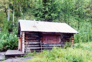 Ci dv cabin