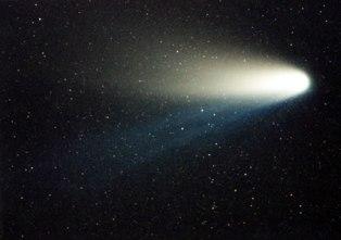 W&p comet