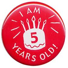 5yrs old
