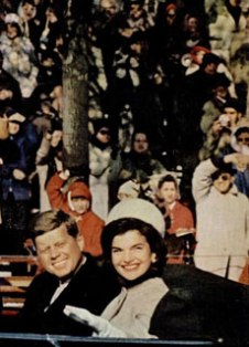 Fifty hats Jackie-Kennedy-Inauguration-Day