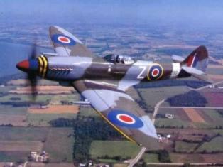Rw spitfire