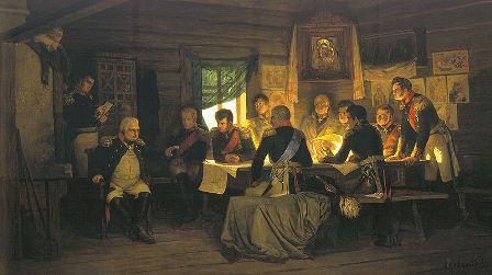 Alexey Danilovich Kivshenko (1851-1895)