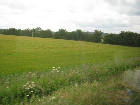 En route to Adlestrop