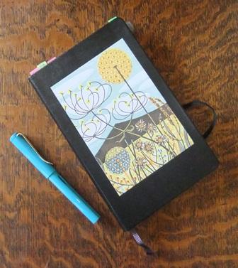 Port eliot 11 notebook