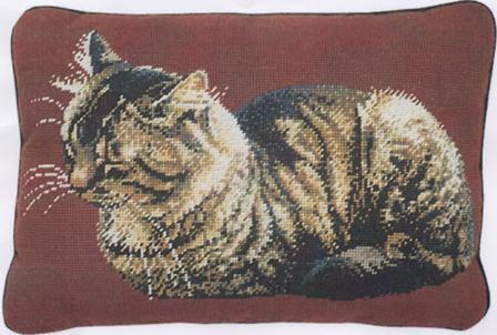 Ehrman cat 002
