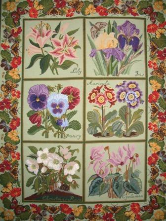 Tapestry eb