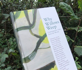 Why Willows Weep ~ The Woodland Trust