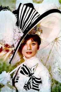 Fifty hats audrey_hepburn_my_fair_lady