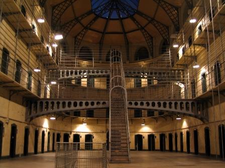 Dublin Kilmainham_Jail