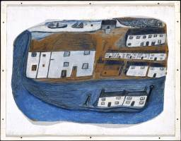 copyright The Estate of Alfred Wallis