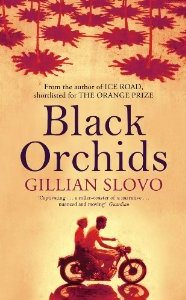 Black Orchids ~ Gillain Slovo