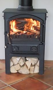 Woodburner 2