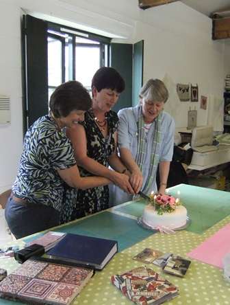 Goosey Quilters...the Founding Mothers!